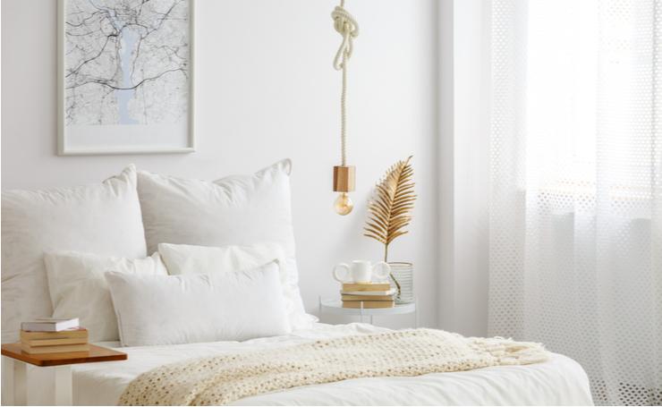 一人暮らしに最適な「ベッド」のサイズと、使いやすいレイアウト