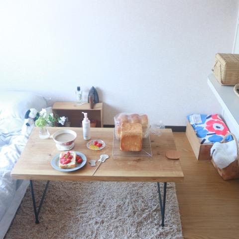 ke_kotiinさんのお部屋写真