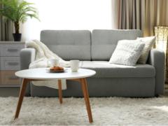 一人暮らしで使いやすいテーブル。用途で選びたい「形」と「大きさ」
