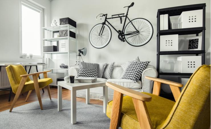 「マンション」と「アパート」の違い。物件選びに役立つその特徴