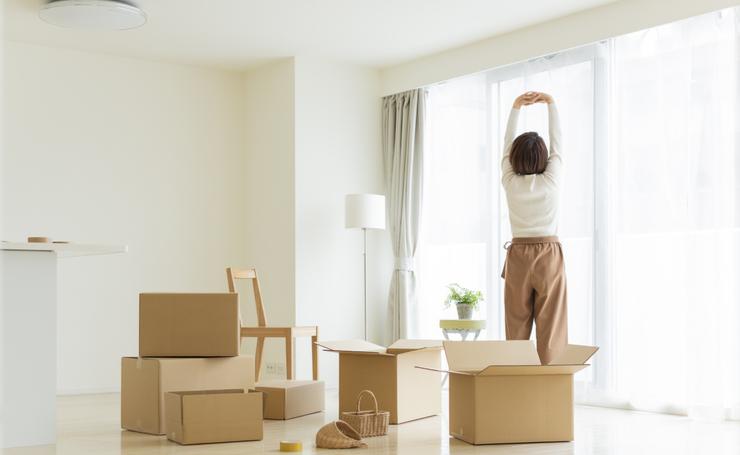 一人暮らしでも引っ越し挨拶はするの?伺う範囲と挨拶のやり方