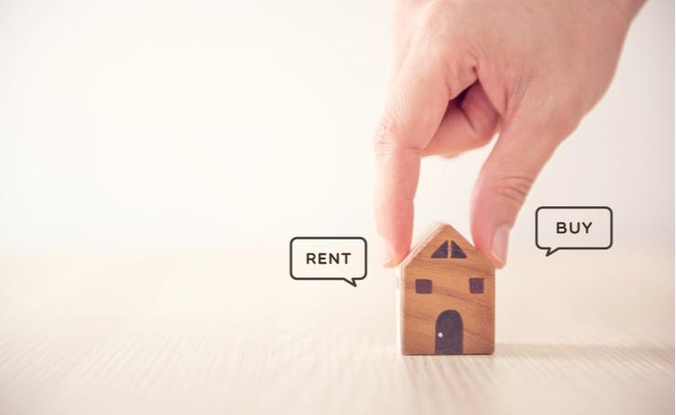 一人暮らしの家賃はいくらぐらい?金額の目安と安く抑える方法