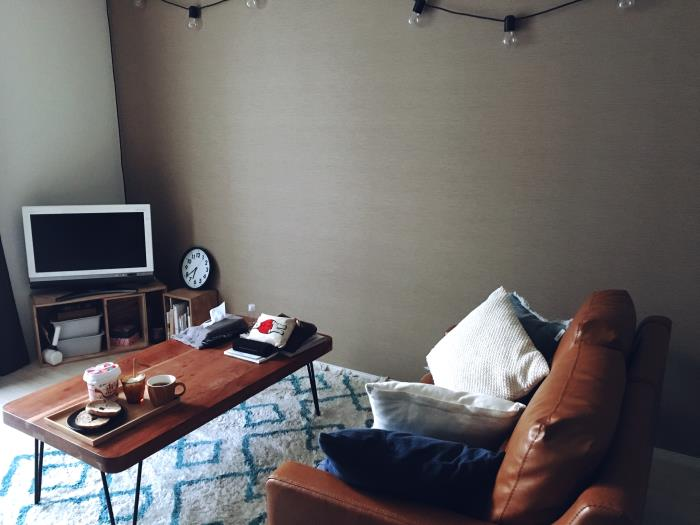 honorooomさんのお部屋写真