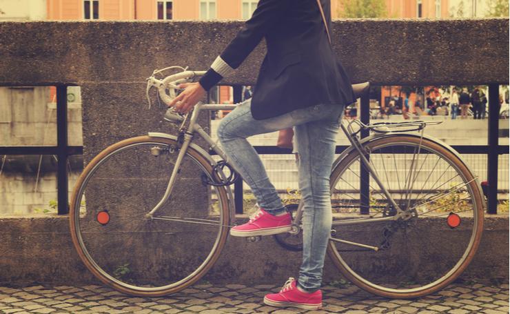 一人暮らしに欠かせない自転車。知っておくべき盗難防止策とは