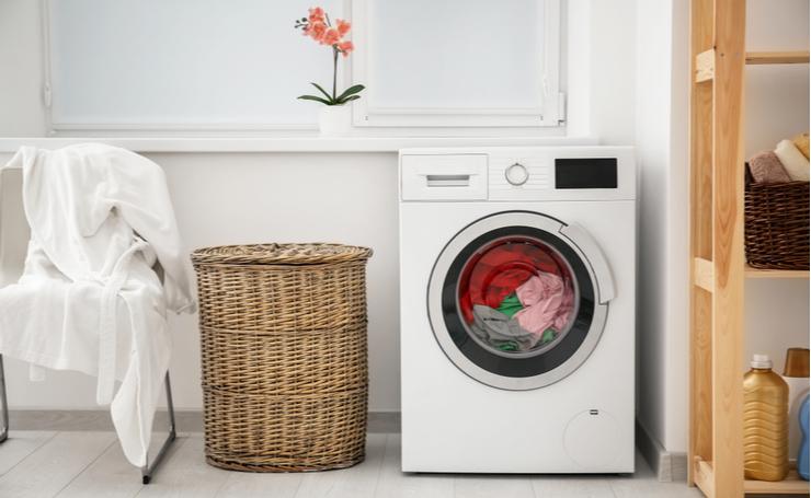 引っ越し先でスムーズに使い始めるために。洗濯機の運搬準備のコツ