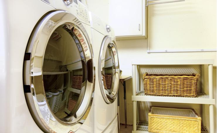 洗濯ネットに入れたまま乾燥機に入れてもいい?使い方と注意点
