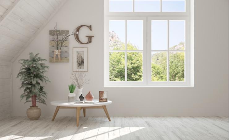 光熱費を節約するなら「窓」の寒さ対策を!冬でも快適に過ごすコツ